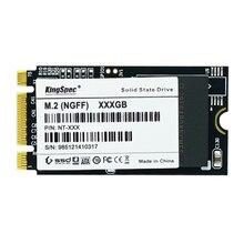 NGFF 42*22 SSD kingspec 32 ГБ 64 ГБ 128 ГБ 256 ГБ Мини Pcie Solid State Drive для Thinkpad E531 S5 T440S для lenovo С канала