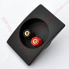 Dh275 surround speaker box audio terminal rossoneri line column banana head new arrival/Free Shiping