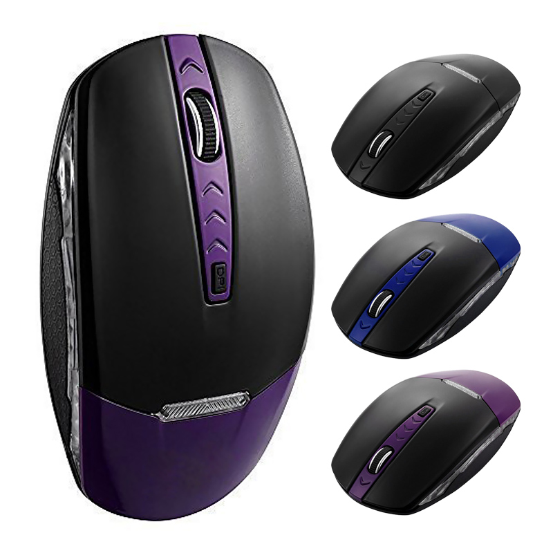 Electronics Market 88 New Fashion 2.4GHz USB Wireless Cordless Optical Mouse For For Computer Laptop Notebook