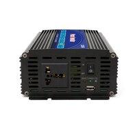Free shipping BELTTT DC12V to AC220V inversor big power 1000Watt 1000BT with usb output