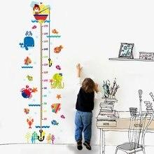 Виниловые 3d обои youman наклейки из ПВХ для детей измерения