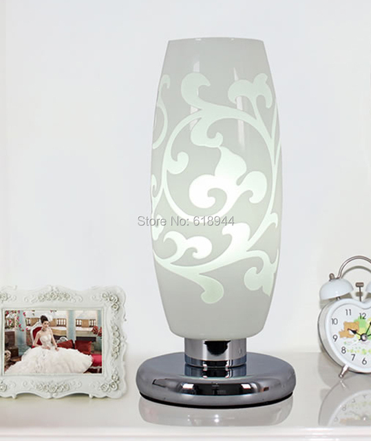 Desk lamp bedroom beside table lamp creative fashion and modern desk lamp bedroom beside table lamp creative fashion and modern table light wedding table lamps a aloadofball Image collections