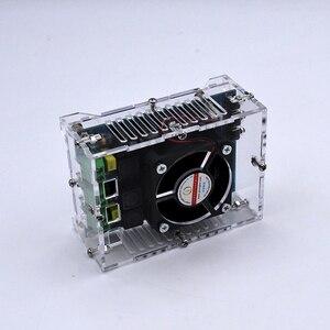 Image 2 - TDA7498 100W X2 Wireless Bluetooth Audio Amplifier Stereo High Power Digital Amplifier Boost Board DC 12V 24V