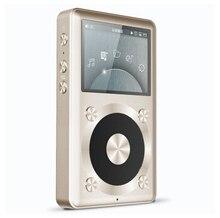 MP3 Player Fiio X1 Portable hd lossless music player TFT color display 1700mha lithium polymer battery