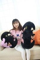 cartoon bat back cushion sofa cushion plush throw pillow toy home decoration gift a1737