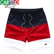 Cartelo Новый Летний стиль Для мужчин шорты Повседневное Мужская совета Шорты для женщин вне пляжа много Цвет Треники Hombre мужской моды Top