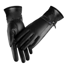 Outdoors US Plug Charging Heating Gloves Hand Warmer Thermal Electric Ski Winter Touch Screen Cycling