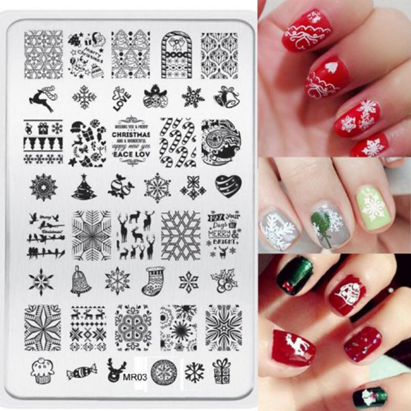 Where to buy konad nail art in stores choice image nail art and popular nail stamping konad templates buy cheap nail stamping 1pcs new nail art manicure template stamp prinsesfo Images
