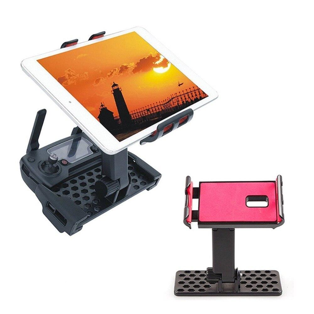 4-12 pouce Téléphone Tablet Titulaire Télécommande Extended Support Support pour MAVIC PRO et Spark Accessoires Support Stand