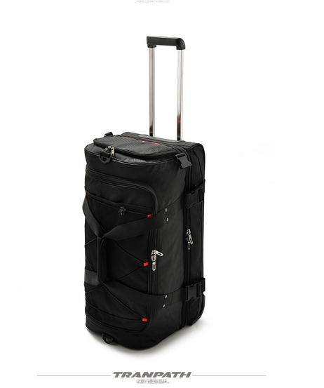 Online Shop new 22 30 Inch large weekend bag big trolley travel ...