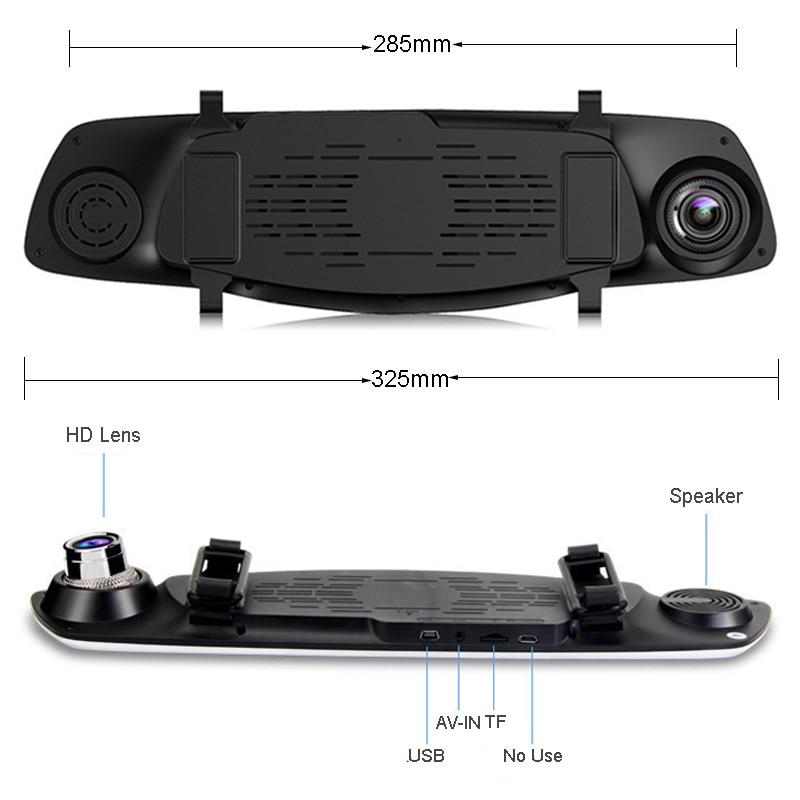 E-ACE Автомобилен видеорекордер - Автомобилна електроника - Снимка 2