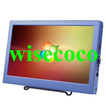 11.6 Inch LCD Screen 1920x1080 HDMI For Raspberry Pi 3 2 B Windows 7 8 10  For PS3 PS4WiiU Xbox360 IPS 1080P Display Monitor