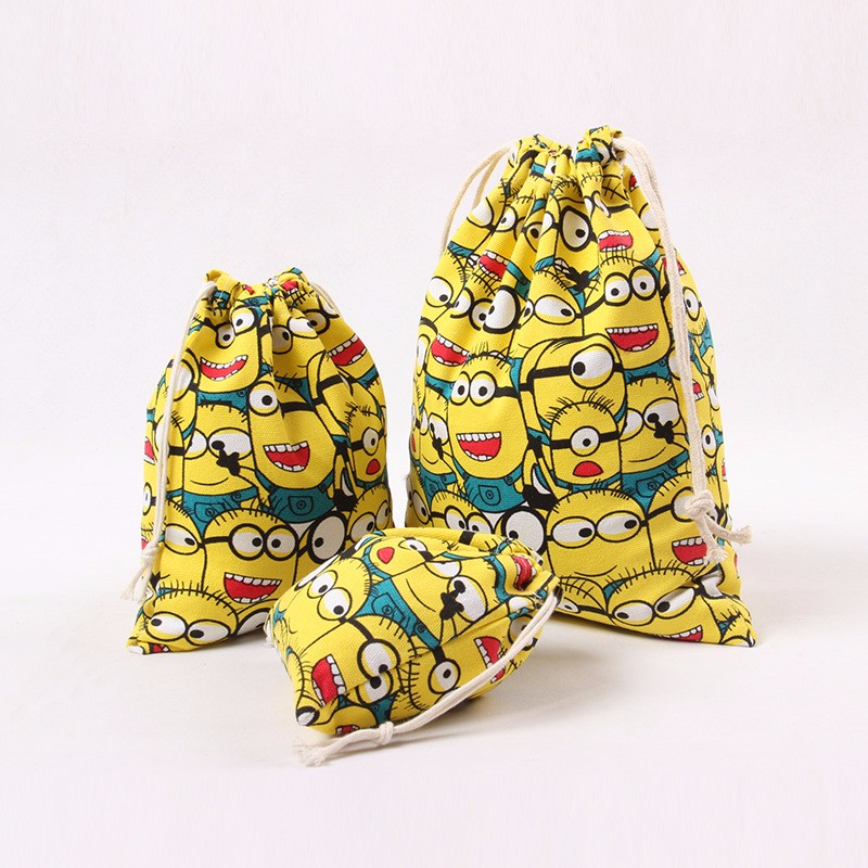 Gift Candy Drawstring Bags (5)