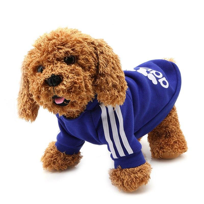 veste adidas pour chien