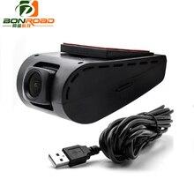 Android-DVD Плеер USB 2.0 DVR Передняя Камера Digital Video рекордер DVR Камера Для Android 4.4 Android 5.1 Android 6.0 OS