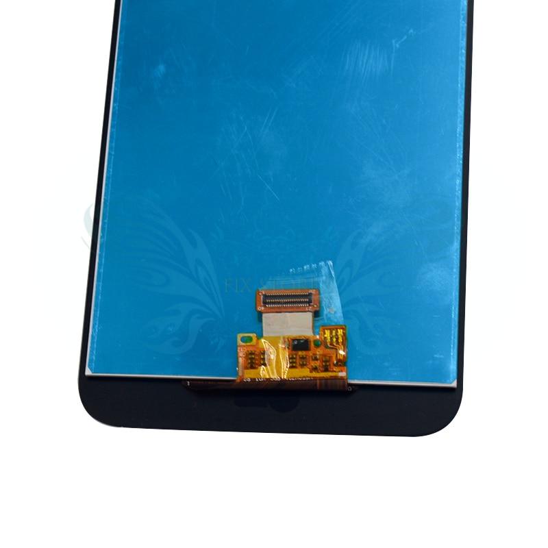 LG X Power 2 LCD Screen Display