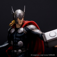 22cm22cm Anime Action Figure The Avengers The Thor Super Heroes Brinquedos Juguetes Kids Toys For Boys