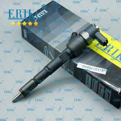 ERIKC 0445110372 wspólne wtryskiwacz szynowy 0 445 110 372 auto części do silników diesla wtryskiwacza 0445 110 372 dla ChaoChai DCDC4102H