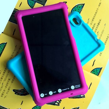 outlet store af310 85b8a For Lenovo Tab 7 Essential TB-7304F Silicone Soft Tablet Case