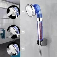 Components Shower-Head PREMIUM-CHLORINE-FILTER Water-Saving-Sprayer High-Pressure Ionic