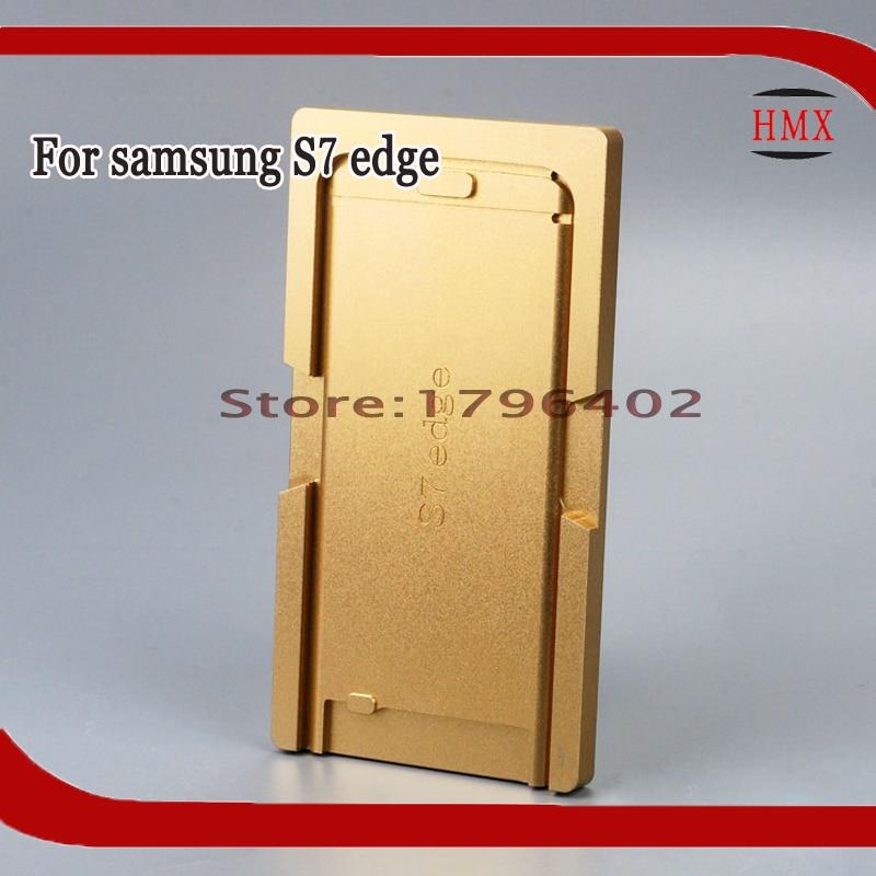 Metal Alignment : Aluminium alloy metal alignment moulds for samsung s edge