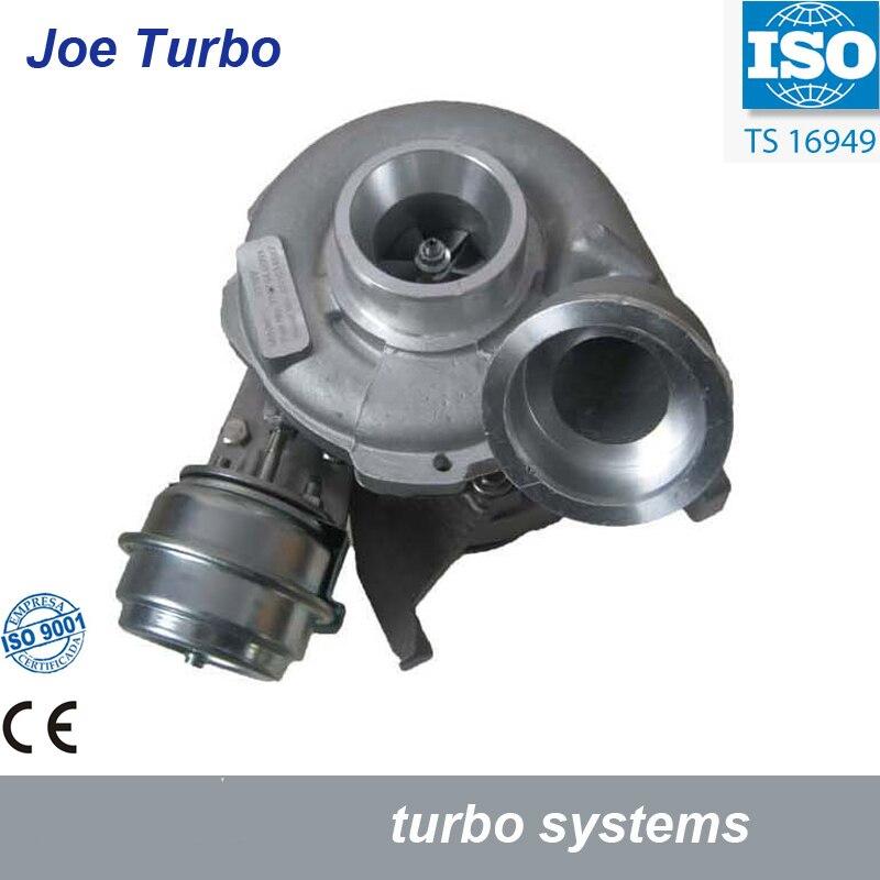Engine OM611 GT1852V TURBO 709836-0004 778794-0001 726698-0001 A6110960899 Turbocharger For Mercedes benz Sprinter 1999-03 2.2L