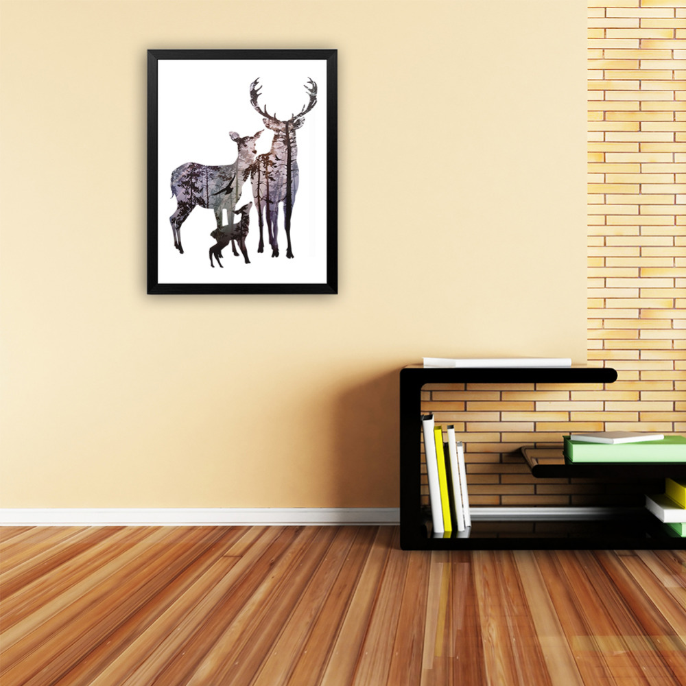 Nice Diy Family Wall Art Gallery - Art & Wall Decor - hecatalog.info