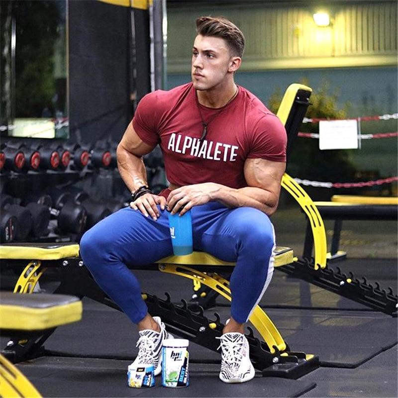 HTB1DhiTXoY1gK0jSZFMq6yWcVXa3 ENJPOWER New Men Pants Hip Hop Fitness clothing Joggers Sweatpants Side stripe classic fashion Streetwear Track Pants Trousers