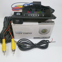 Автомобильный номерной знак света Камера заднего вида HD Камера для BMW E60 E61 E70 E71 E72 E82 E88 E84 E90 E91 E92 E93 X1 X5 Парковка Резервное копирование Камера