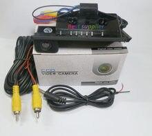 Câmera do porta-malas automotivo com cabo traseiro hd, câmera para bmw e60 e61 e70 e71 e72 e82 e88 e84 e90 e91 e92 e93 x1 x5 câmera de estacionamento