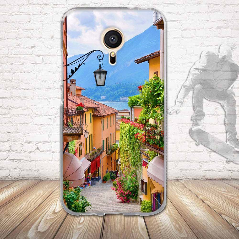 For Meizu Mx5 Case Luxury 3d Relief Soft Tpu Cover Original Superhero M3s 5 Inch Aeproductgetsubject