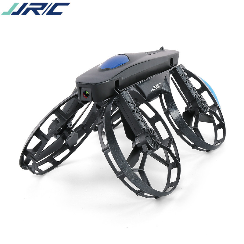 JJRC H45 remote control aircraft self timer 720p pixel map transmission intelligent one key return unmanned aerial vehicle intelligence control for an unmanned underwater vehicle