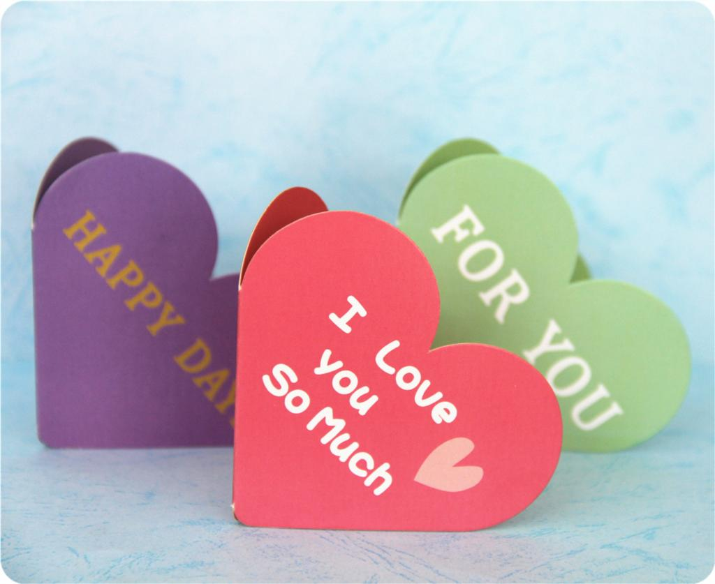 Special wishes greeting card small heart shaped love fresh wedding special wishes greeting card small heart shaped love fresh wedding blessing folded card lottery cards on aliexpress alibaba group m4hsunfo