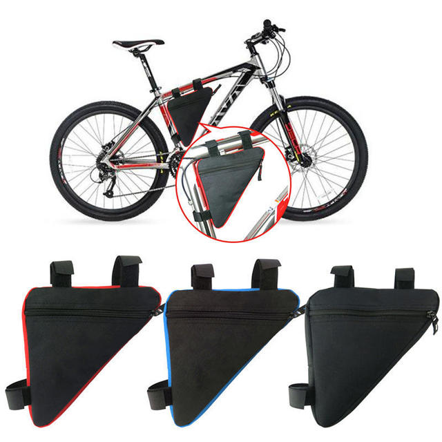 Bicycle Mountain Bike Package Triangle Kit