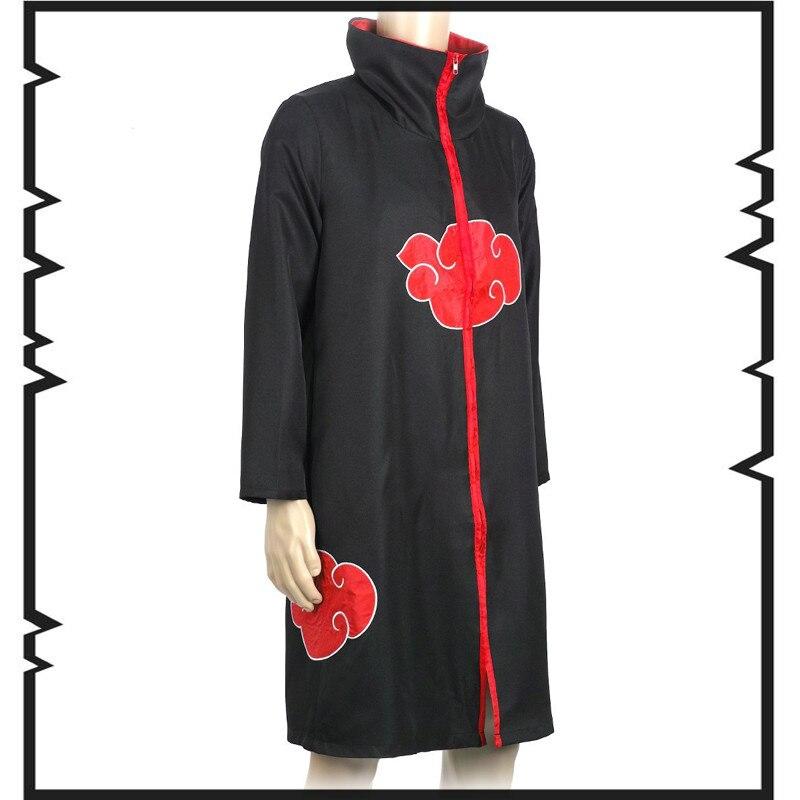 Naruto Cosplay զգեստներ Անիմե Naruto - Կարնավալային հագուստները