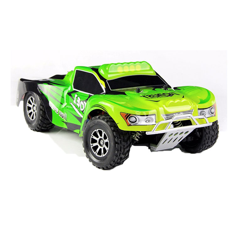 High-speed Off-road Car Racing Car A969 2.4G 4CH 4WD 45 Km/h 1/18 Scale RC Drift Car VS Wltoys A979/Wltoys A959 Truck Toys wltoys 12402 rc cars 1 12 4wd remote control drift off road rar high speed bigfoot car short truck radio control racing cars
