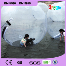 Free shipping!Inflatable water walking ball/water rolling ball/ water balloon/zorb ball/inflatable human hamster/plastic ball