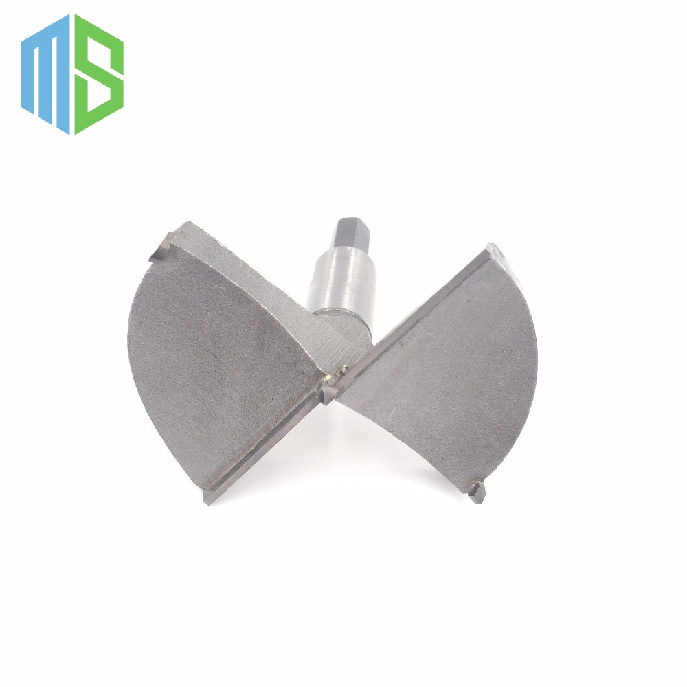 100mm / 3 .94 Cutting Diameter Hinge Boring Drill Bit Woodworking Hole Saw Wood Cutter Silver Tone 5 pcs set auger drill forstner bit set hinge boring woodworking hole saw cutter round shank wood tools for drilling machine