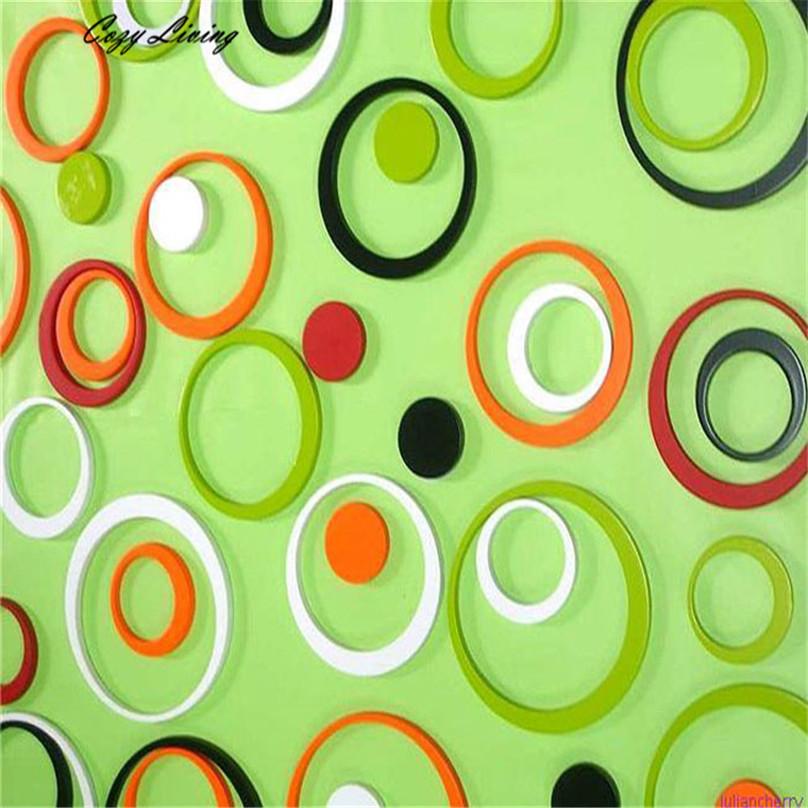 HTB1DhmUOFXXXXXvXVXXq6xXFXXXr - Wall Stickers 5 Colors 5PCS Indoors Decoration Circles Creative Stereo Removable 3D DIY Wall Sticker Geometric Wallpaper D8