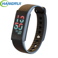 Hangrui Smart Band Smart Wristband For X6S L3 For Xiaomi Mi Band 2 Smart With Accessories