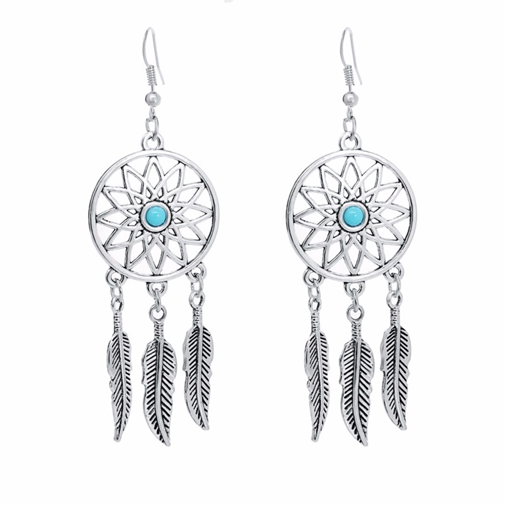 2018 Fashion Simple Dangle Ear Earrings Women Long Tassel Fringe Party Jewelry Gift New Gi Accessory Jewelry
