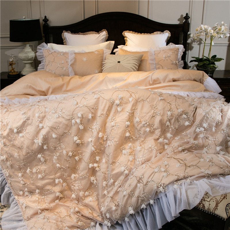 King Fitted Sheet Size