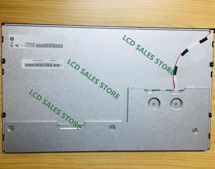 G156XW01 V3 1366*768 15.6INCH SCREEN DISPLAY LED BACKLIGHT LVDS 30 PINS TFTG156XW01 V3 1366*768 15.6INCH SCREEN DISPLAY LED BACKLIGHT LVDS 30 PINS TFT