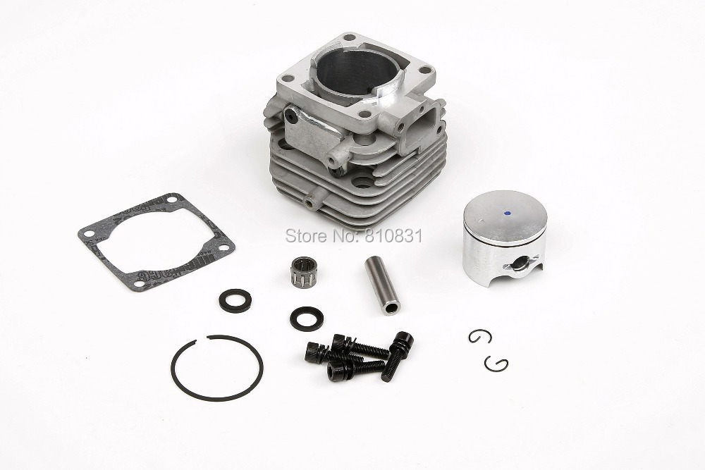 2015 ROVAN 1/5 4 Bolt 36cc Scale Gas Engine Cylinder Kit Fit 1/5 Hpi Km Rv Baja 5B 36CC Motor Engine Parts NEW 2017 new style 1 5 rovan 1 5 2wd baja 5b 320c gas baja buggy 32cc engine rtr high performance
