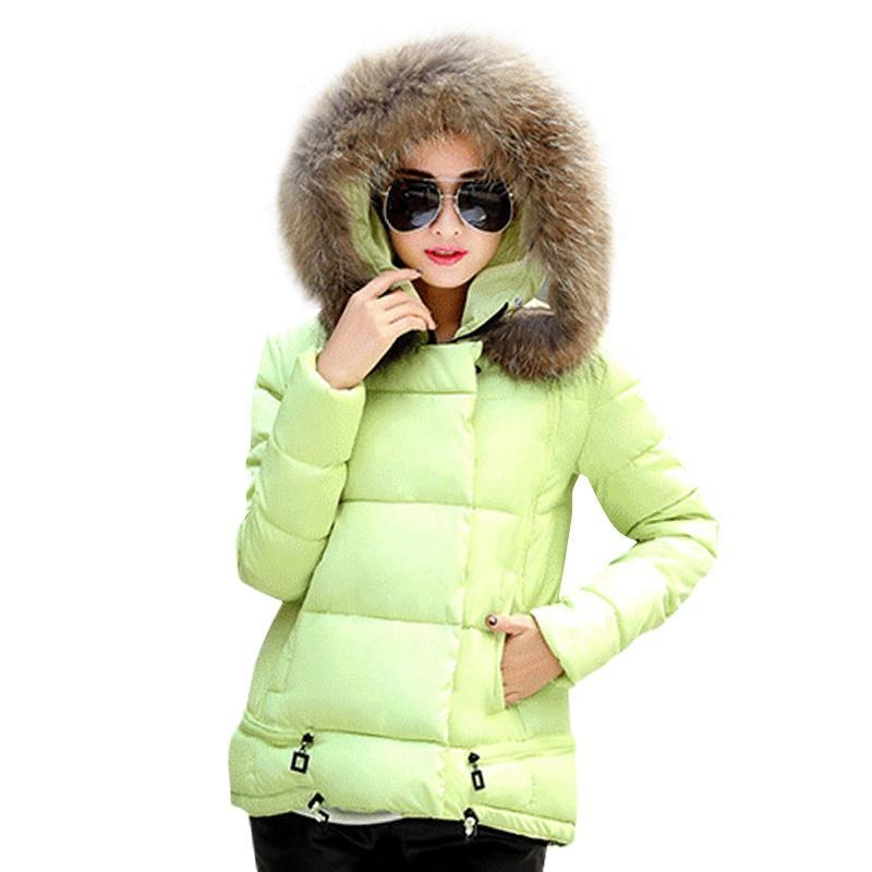 warm femme Zipper parka abrigos mujer coat womens jackets and coats chaquetas invierno thick winter jacket women manteau стоимость