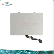 Genuine New Touchpad Trackpad with Cable 593-1604-B For MacBook Air 13.3″ A1466 Touchpad Trackpad 2013-2015 years