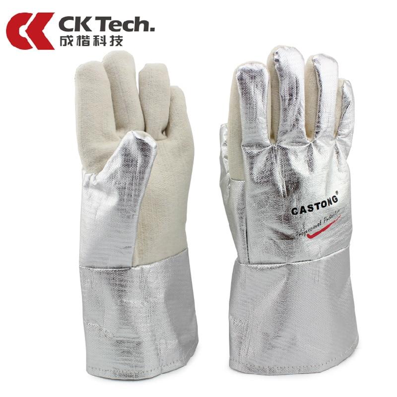 Ck tech professionale industriale guanti da forno - Guanti da cucina ...