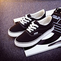 Alta Qualidade Nova Venda a Retalho das Mulheres sapatas de Lona Lace Up casual shoes Flats Mulheres sapatos Respirável sapatos de superstar size35-42