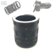 Макро удлинительная трубка 3 кольца для Sony Alpha Minolta MA AF объектив камеры A900 A99 A65 A77 A700 A37 A35 A33 A55 A57 A58 A580 A330