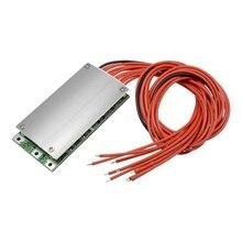 10S 36V 37V 15A Li-Ion Lipo Lithium Battery Bms Pcb Pcm Power Protection Board